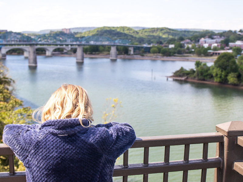 Things to do in Downtown Chattanooga