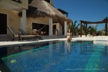 Beachfront Homes for Sale in Merida Mexico