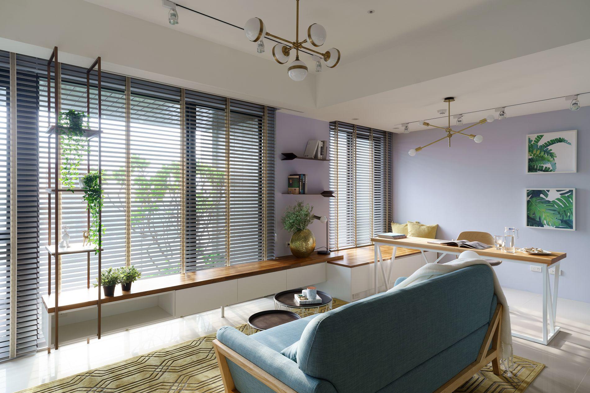 林口星空樹 – 羽筑空間設計