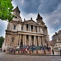 St-Paul_s-Cathedral-HDR