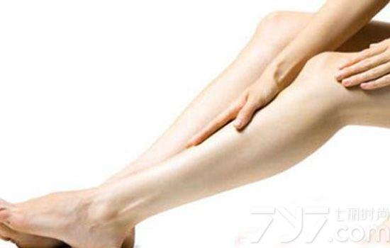 瘦小腿按摩手法,怎么按摩瘦小腿,按摩瘦小腿的方法-悅美網
