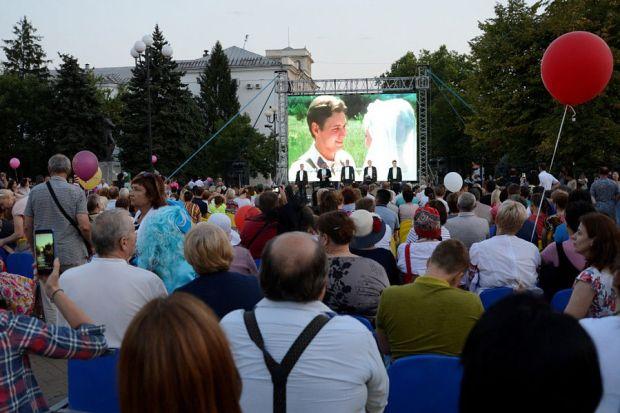 290 тысяч жителей Кубани поучаствовали в «Ночи кино»