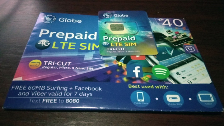 How to convert your Globe prepaid to a postpaid plan? – Ask