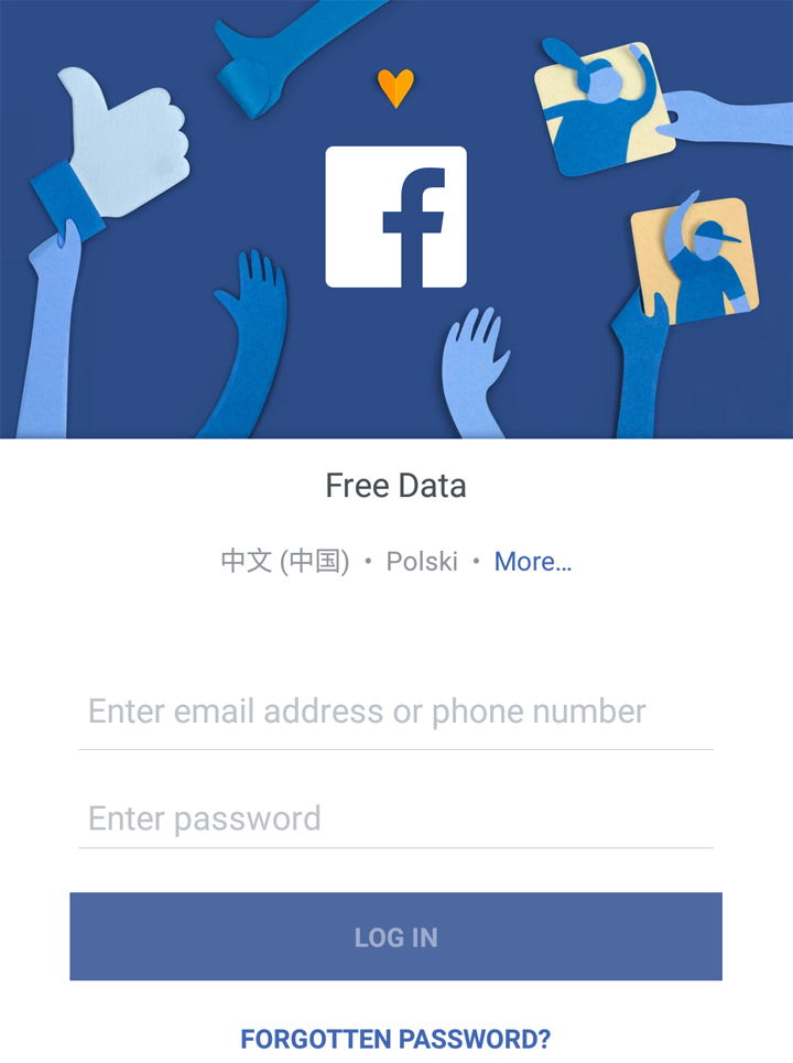 How To Activate Free Facebook On Smart Ask Yuga