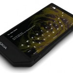 nokia liquid phone concept