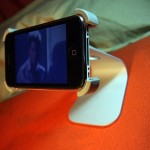 x-stand iphone