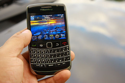 BlackBerry OS 6 0 now ready for download - YugaTech | Philippines
