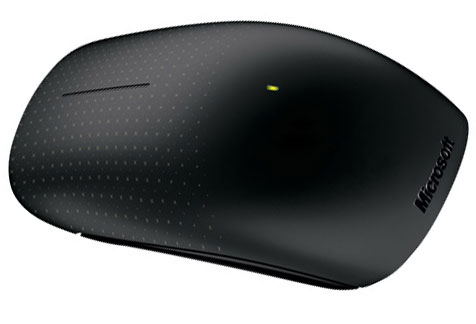 The Microsoft Touch Mouse - YugaTech | Philippines Tech News