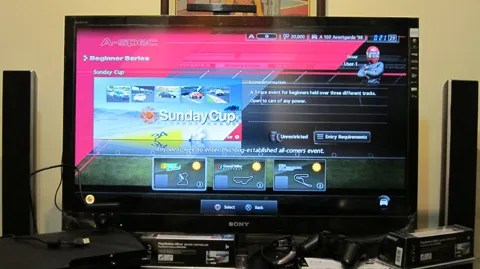 A Sony 3D TV, Blu-ray, PS3 and Move - YugaTech | Philippines Tech