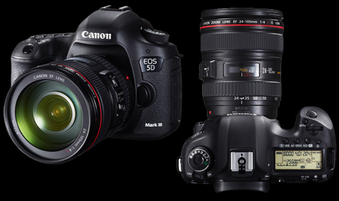 Canon 5d Mark 3 Officially Priced In The Philippines