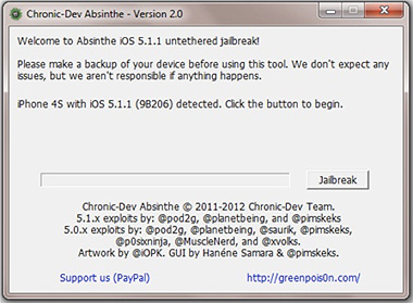iOS 5 1 1 untethered jailbreak now available! - YugaTech