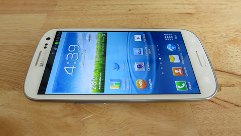 Samsung Galaxy S3 Review - YugaTech | Philippines Tech News & Reviews