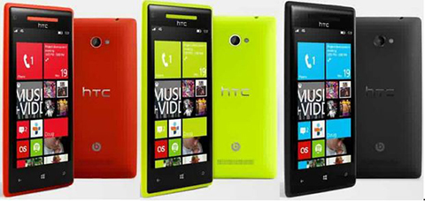 htc 8. The New Lumias And HTC 8 Series Handsets Shares Something In Common, Theyâ\u20ac™re All Vibrantly Colored. As Far We Know 8X 8S Will Be Available Htc