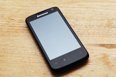 LenovoIdeaphoneS560