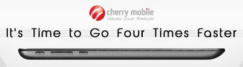 cherry mobile quad-core