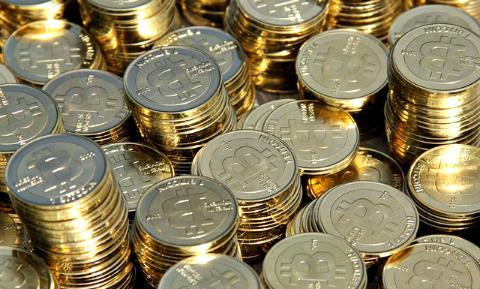 bitcoin trader y shark bakas)