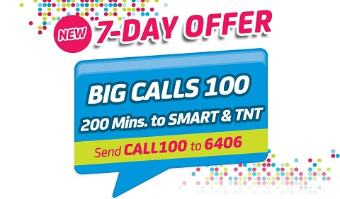 smart big call