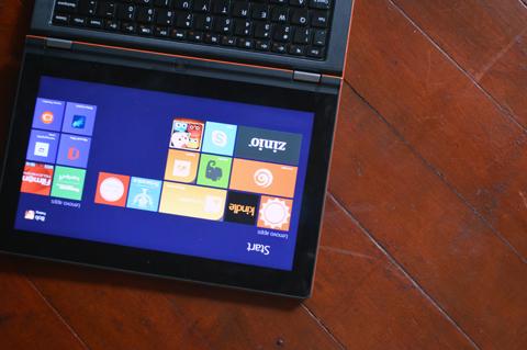 Lenovo Ideapad Yoga 11S Review - YugaTech | Philippines Tech
