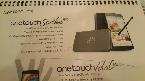 alcatel one touch scribe pro_1