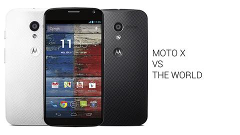 moto x vs flagships