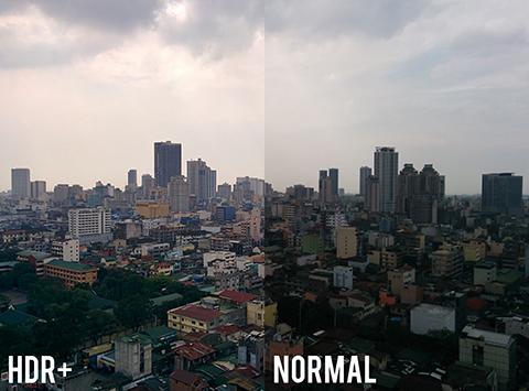 Google Nexus 5 Manila