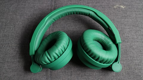 zinken headphones