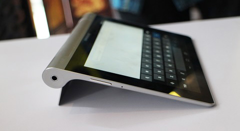 Lenovo launches Yoga Tablet 8 and Tablet 10 - YugaTech | Philippines
