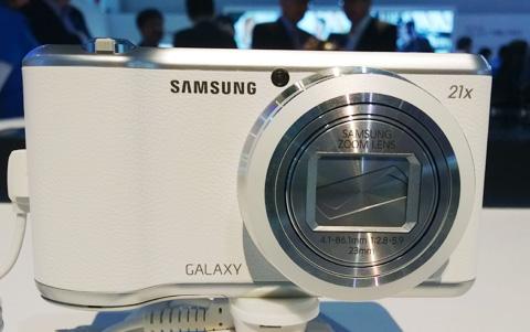 Hands-on: Samsung Galaxy Camera 2 - YugaTech | Philippines