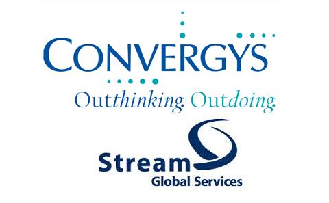 convergys stream global services