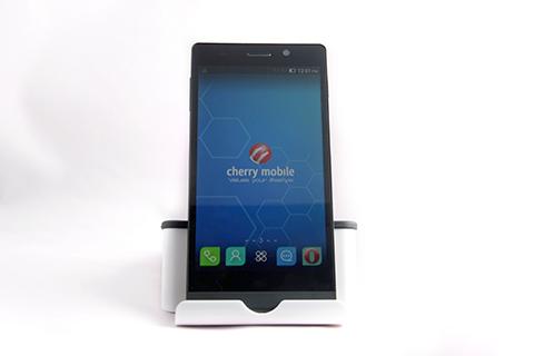Cherry Mobile Cosmos Z2