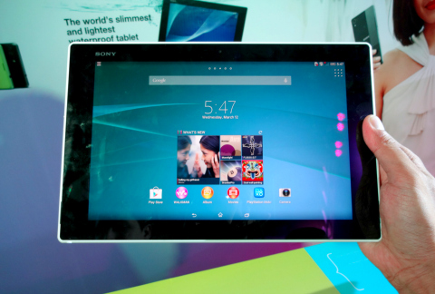 xperia z2 tablet_ph