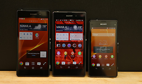 Sony Xperia Z2 Review - YugaTech | Philippines Tech News