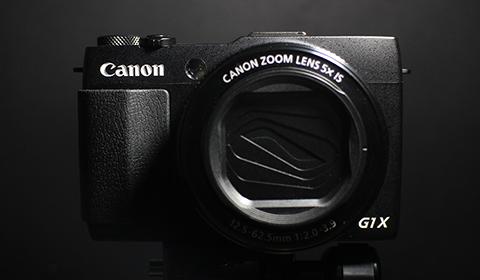 Canon G1X Mark II(web)