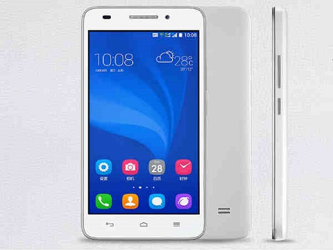 Huawei Honor 4 Play Philippines