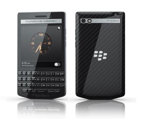 blackberry porsche design P9983_1