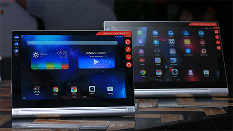 Lenovo Yoga Tablet 2 Philippines
