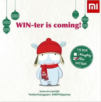 mi ph holiday sale