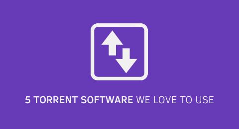 5torrentsoftwares
