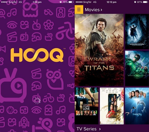Hooq now available on android and ios yugatech philippines tech the hooq apps are free to download you can download the android app here and the ios version here stopboris Images