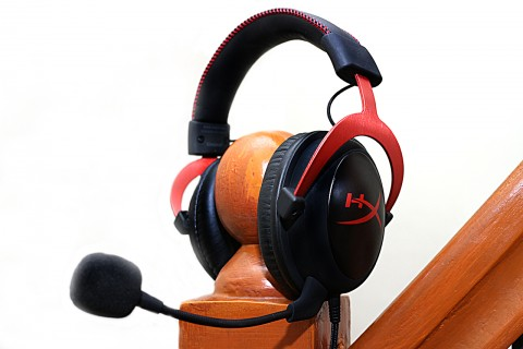 HyperX Cloud II Mic (web)