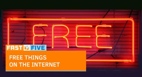 fastfive-free