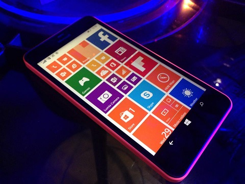 Microsoft Lumia 640 XL officially launches in PH - YugaTech