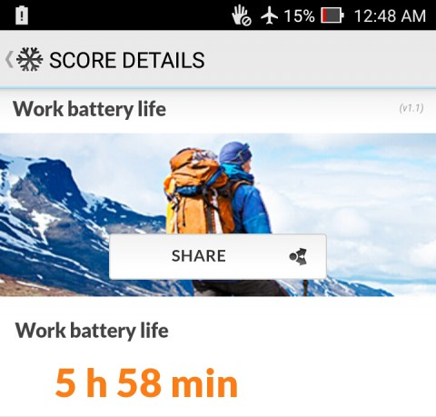 pcmark battery