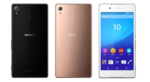 sony xperia z4 compact. sony xperia z4 compact (so-04g) alleged specs: 4.7-inch display 64-bit snapdragon 810 octa-core processor. 3gb ram 32/64gb internal storage