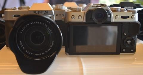 Fujifilm X-T10 Philippines