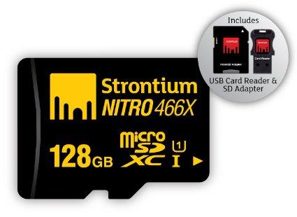 Strontium Nitro
