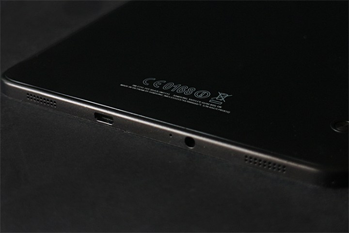 Galaxy Tab S2 Speakers