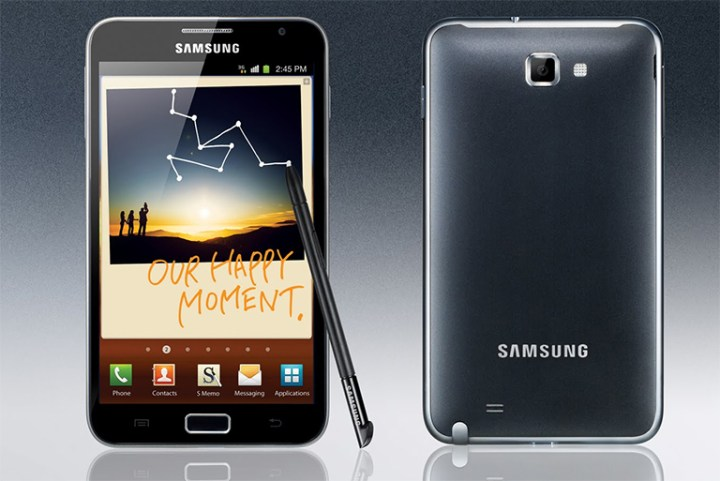 Gnote 1