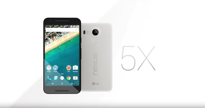 google nexus 5x philippines