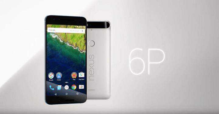 Google Nexus 6P Philippines